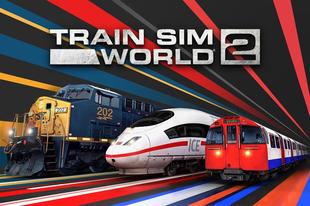 Steam ingyenes játék : RunnerDot , Epic-en: Mothergunship, Train Sim World 2