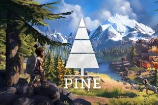 A hét ingyenes PC játékai: Pine (Epic Games), Nubarron (Steam)