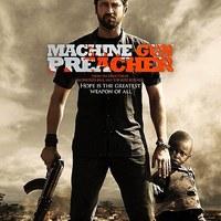 Machine Gun Preacher magyar feliratos előzetes HD-ben