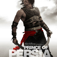 Perzsia hercege: Az idő homokja (Prince of Persia: The Sands of Time) magyar feliratos előzetes HD-ban!