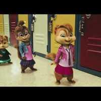 Alvin és a mókusok 2 (Alvin and the Chipmunks 2) magyar feliratos előzetes HD-ban!
