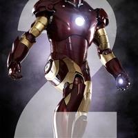 Vasember 2 (Iron Man 2) magyar feliratos előzetes HD-ban!