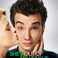 Túl jó nő a csajom (She's Out of My League) magyar feliratos előzetes HD-ban!