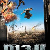District 13 Ultimatum magyar feliratos előzetes HD-ban!