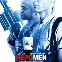 Repo Men magyar feliratos előzetes HD-ban!