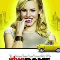 Minden kút Rómába vezet (When in Rome) magyar feliratos előzetes HD-ban!