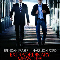 Extraordinary Measures magyar feliratos előzetes HD-ban!