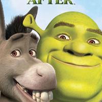Shrek a vége, fuss el véle (Shrek Forever After) magyar feliratos előzetes HD-ban!