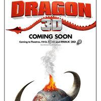 Így neveld a sárkányodat (How to Train your Dragon) magyar feliratos előzetes HD-ban!