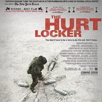 A bombaszakértő (The Hurt Locker) magyar feliratos előzetes HD-ban!