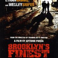 Brooklyn's Finest magyar feliratos előzetes HD-ban!