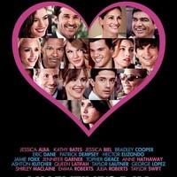 Valentin nap (Valentine's Day) magyar feliratos előzetes HD-ban