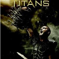 A titánok harca (Clash of the Titans) magyar feliratos előzetes 2. HD-ban!
