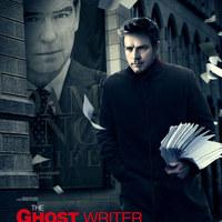 The Ghost Writer magyar feliratos előzetes HD-ban!