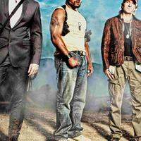 A szupercsapat (The A-Team) magyar feliratos előzetes HD-ban!