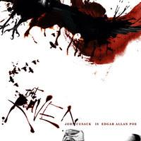 A holló (The Raven) magyar feliratos előzetes HD-ben