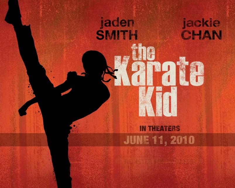 Kung-fu kölyök - The Karate Kid