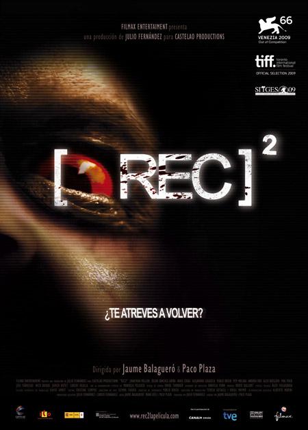 Rec 2 /[Rec] 2