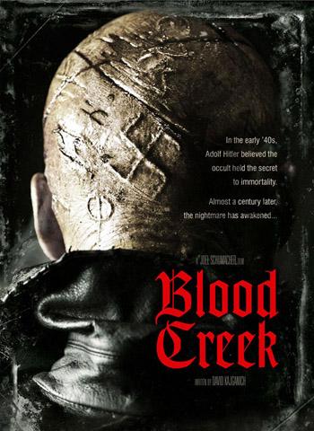Blood Creek /Town Creek/
