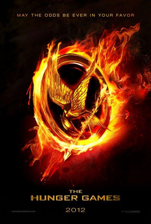 Az éhezők viadala /The Hunger Games/