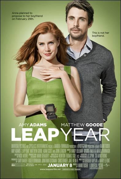 Szökőhév - Leap Year