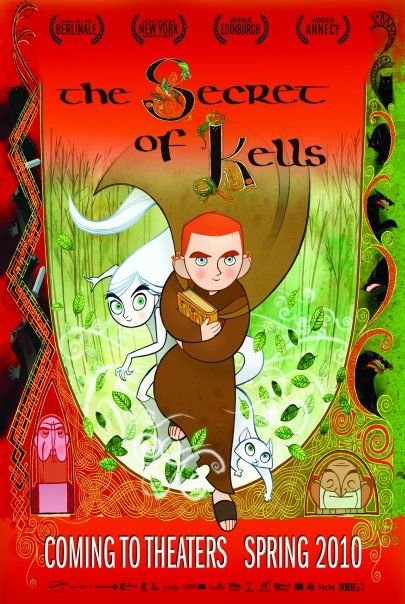 Kells titka /The Secret of Kells/