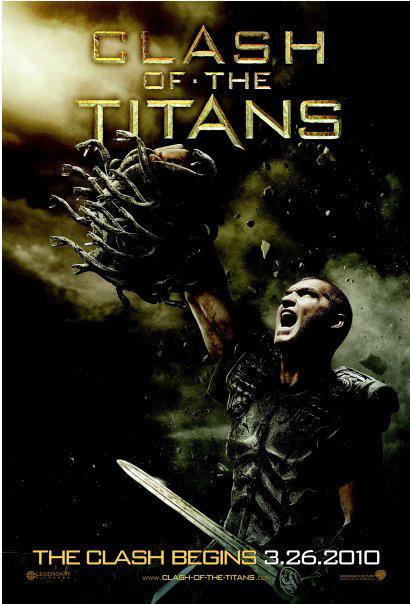 Titánok harca