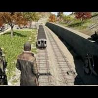 Watch Dogs - 7 Perc fikázás (Videó) [Játékvilág]