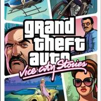 Grand Theft Auto: Vice City Stories (PSP) [TESZT]