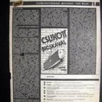 Letölthető régi BIT-LET újságok - egy kis olvasnivaló...