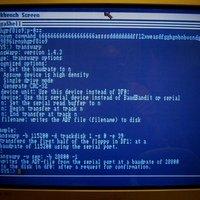 Szívás az Amiga 500 billentyűivel