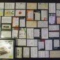 100 darab Commodore 64 kazetta