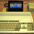 Friss szerzemény: Amiga 500
