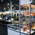 Retro videojáték- és hobbiszámítógép kiállítás a BNV-n