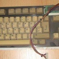 Szívás az Amiga 500... de most nem a billentyűivel...