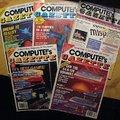 Compute!'s Gazette újságok