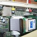 Amiga 600 project: Workbench telepítése CF kártyára WinUAE-ből