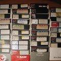 Békásmegyer: C64 floppy lemezek