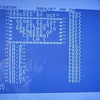 Reklámok C64-es lemezeken
