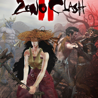 Veti bemutat - Zeno Clash 2