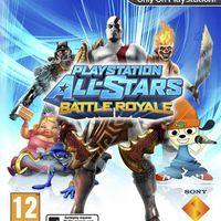 Playstation All-Stars Battle Royale teszt