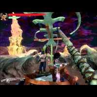 Perfect Insanity TGF: Zeno Clash