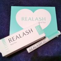 Szempillanövesztő projekt 2. rész | REALASH |