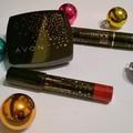 Karácsonyi smink | Avon klasszikus termékekkel |
