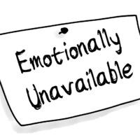 Érzelmileg elérhetetlen