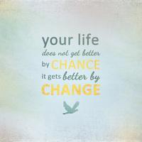 Miért félünk a változásoktól?