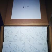 Pure by Pixibox-2015. szeptember |Első benyomások|