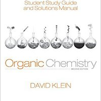 Student Study Guide And Solutions Manual To Accompany Organic Chemistry Ebook Rar