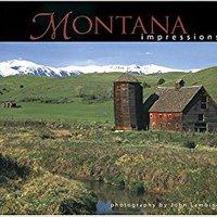 Montana Impressions Book Pdf