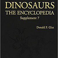 |READ| Dinosaurs: The Encyclopedia: Supplement 7. Hamilton creams ideas Contact edicion Policies integran